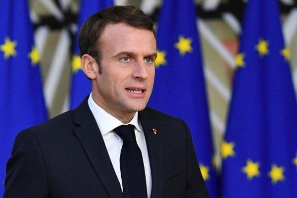 پاریس خواهان بهترین روابط ممکن با لندن است
