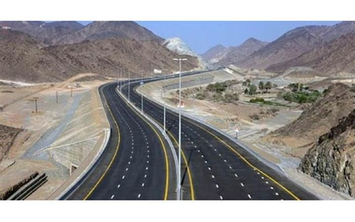 طول آزادراه ها به سه هزار کیلومتر افزایش می یابد