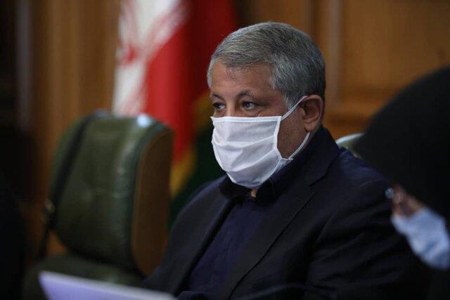 توضیحات محسن هاشمی درباره اظهاراتش در مورد خطرشیوع کرونا با افزایش مسافرت به شمال