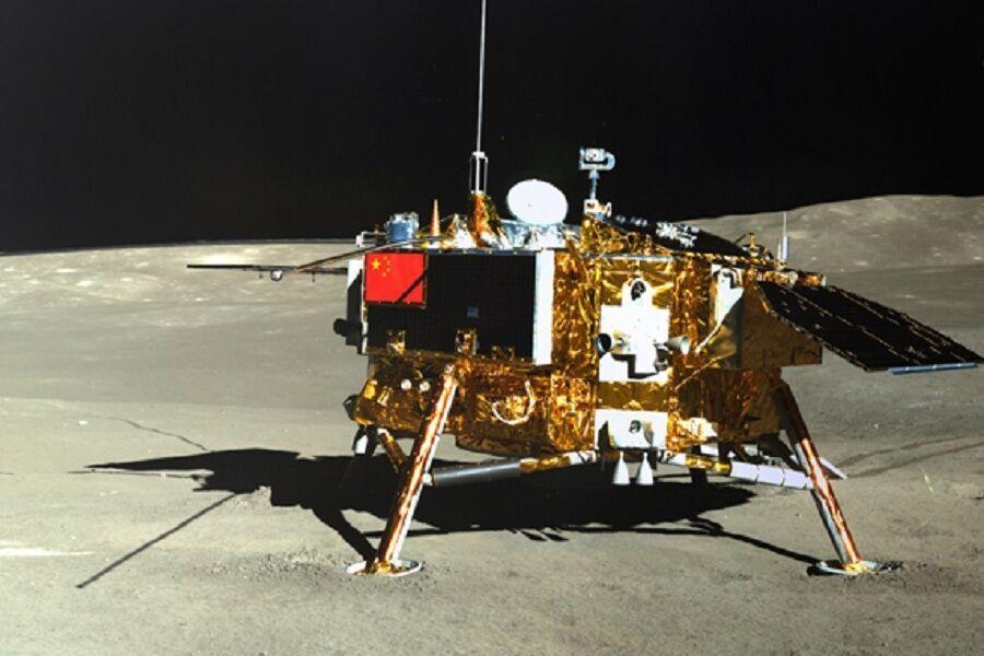 چین به دنبال ساخت ایستگاه تحقیقاتی در کره ماه