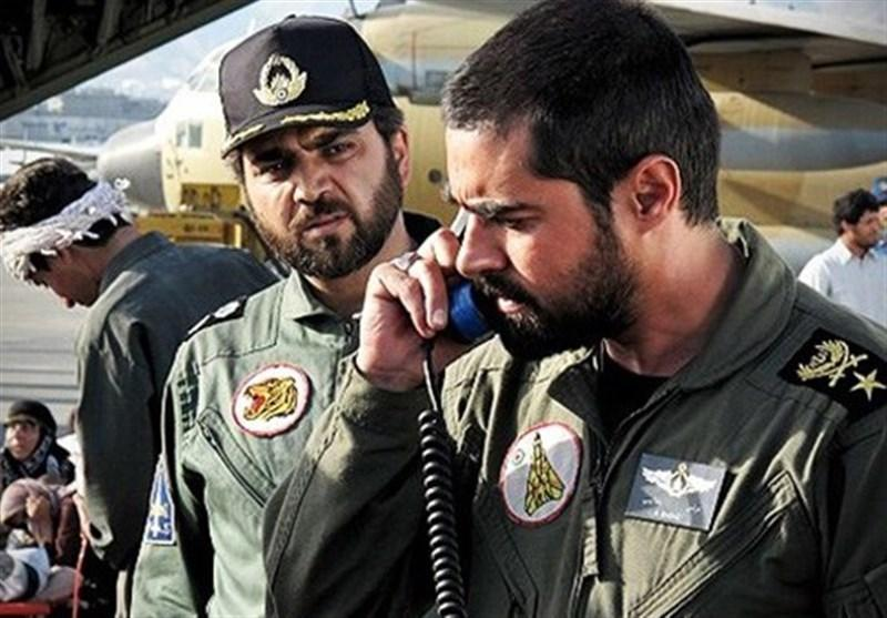 مدالی که شهید بابایی به ما داد، ماجرای احترام نظامی به شهاب حسینی