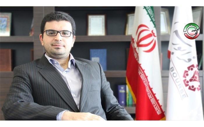 هامونی در سمت مدیرعاملی فرابورس ایران ابقا شد