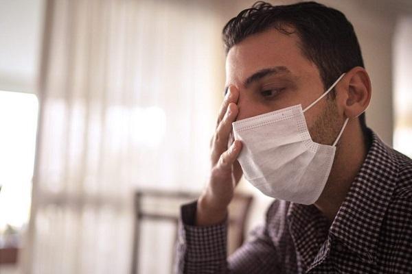 چرا ماسک برای سلامت چشم&zwnjها مضر است؟