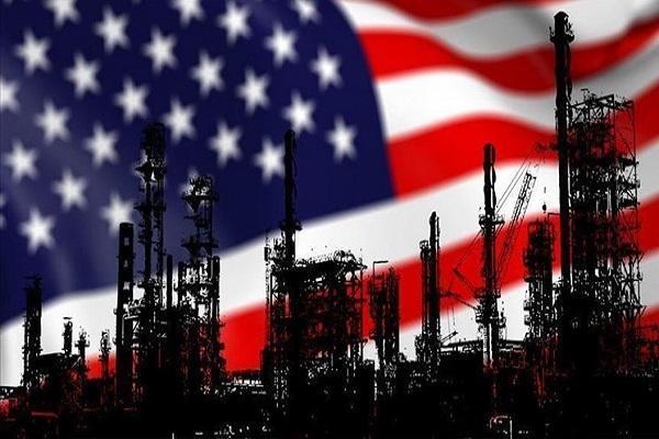 کاهش فراوری نفت شیل آمریکا به کمترین میزان 7 ماه گذشته در ژانویه 2021