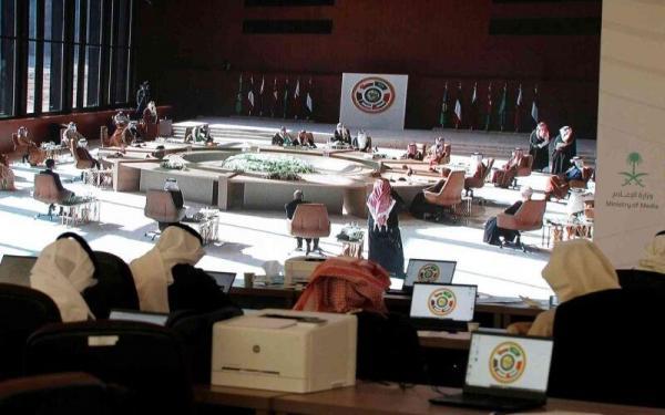 واکنش پمپئو به اعلامیه شورای همکاری خلیج فارس