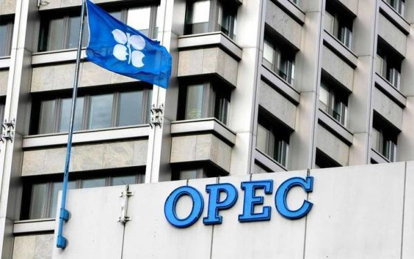 سقوط درآمد نفتی اوپک به پایین ترین رکورد 18 ساله