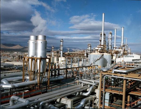 خبرنگاران مدیرعامل: دستیابی به صنعت سبز از اهداف اصلی پالایشگاه گاز ایلام است