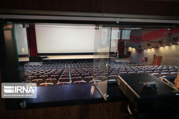 خبرنگاران تالارهای نمایش و سینمایی دزفول بازگشایی شدند