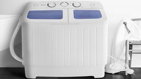 ارزان ترین ماشین لباسشویی های دوقلو نیمه اتوماتیک در بازار لوازم خانگی