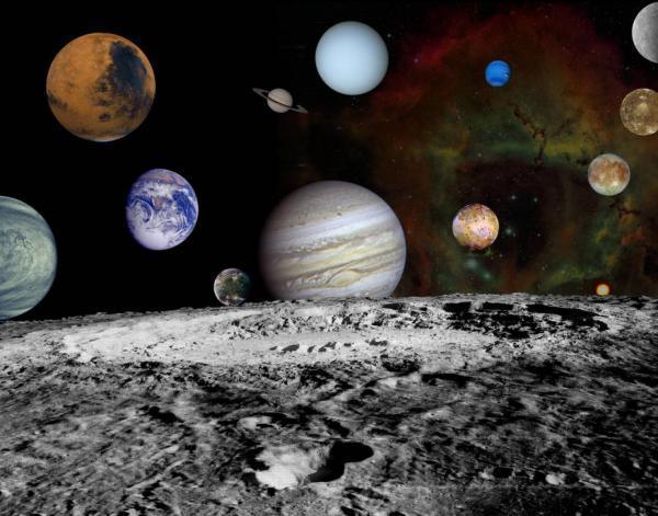 فار فار اَوت؛ دورترین پدیده در منظومه شمسی