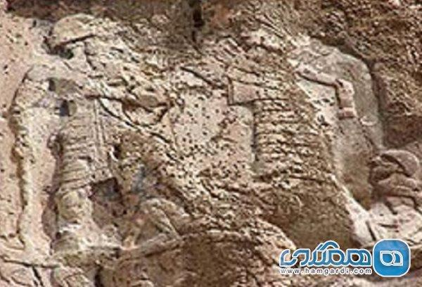 آغاز عملیات کاوش و بازسازی 5 بنای تاریخی محور ساسانی کرمانشاه