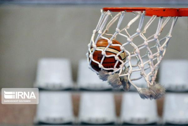 خبرنگاران مرحله پلی آف لیگ دسته یک بسکتبال کشور در همدان آغاز شد