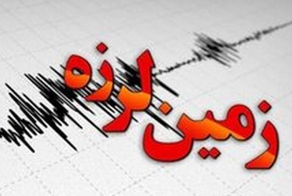 خبرنگاران زلزله فردوس خراسان جنوبی را لرزاند