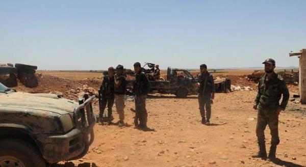 خبرنگاران طرح تروریست های تحریر الشام برای حمله شیمیایی به شمال سوریه