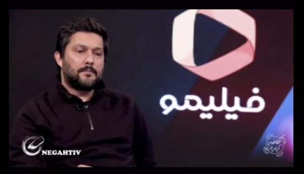 ماجرای دلخوری حامد بهداد از پرویز پرستویی