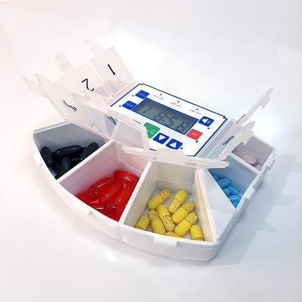 نکاتی که باید درباره طراحی جعبه داروی هوشمند بدانید خبرنگاران