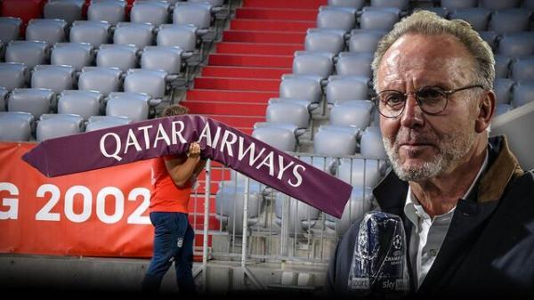 دفاع رومنیگه از شرایط قطر برای میزبانی جام جهانی