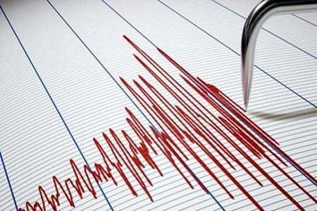 زلزله ای با قدرت 6.9 ریشتر ساحل شرقی ژاپن را لرزاند