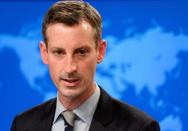 آمریکا: هیچ مشوقی برای ترغیب ایران به مذاکره در نظر نگرفته ایم