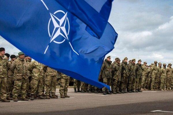 نشست 5 کشور عضو ناتو درباره حضور نظامی روسیه در مرز با اوکراین