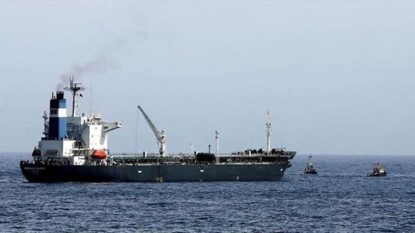 2 کشتی نفتی یمن برطرف توقیف شد