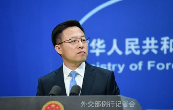 پکن تحریم های آمریکا علیه مقامات چینی را محکوم کرد