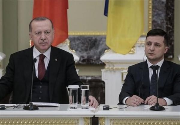 ترکیه و تبعات تنش در دریای سیاه