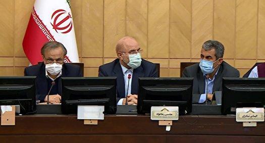 وزیر صمت: ستاد تنظیم بازار اختیاری در رابطه با تنظیم بازار ندارد