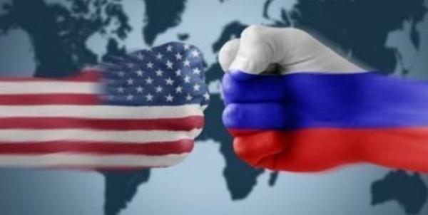 آمریکا علیه روسیه تحریم های جدید اعمال کرد