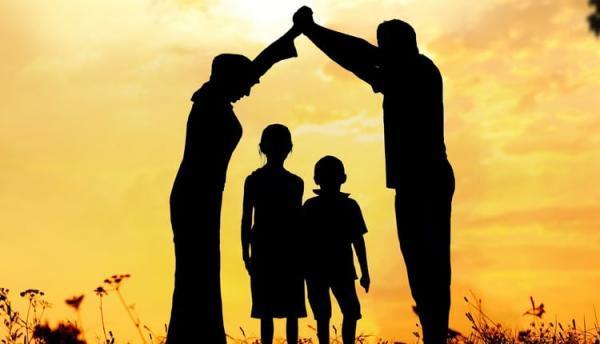 گلچین متن عاشقانه برای خانواده (زیباترین جملات در خصوص کانون خانواده)