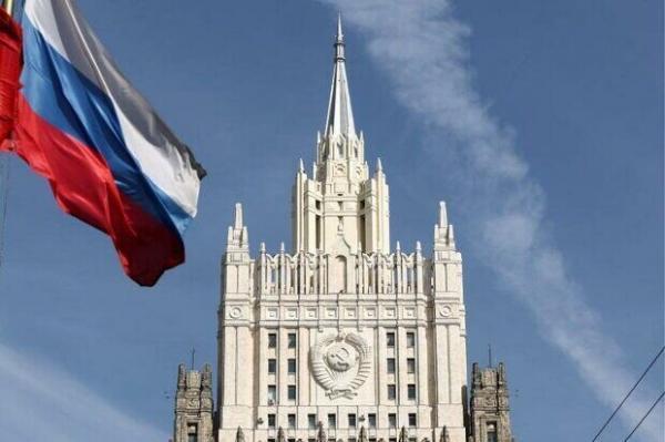 تدابیر سخت روسیه علیه آمریکا