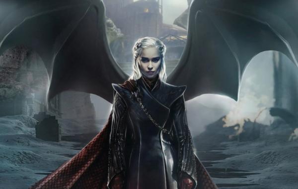 همه چیز راجع به اسپین آف بازی تاج و تخت؛ بازگشت تارگرین ها با خاندان اژدها