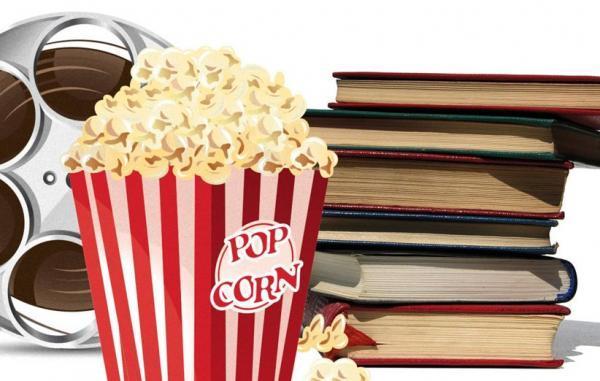 6 کتاب معروف که به فیلم هایی به یاد ماندنی تبدیل شدند