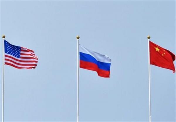 تصاعد بحران بین غرب و شرق و تکاپوی آمریکا برای توقف شکل گیری نظم نوین جهانی