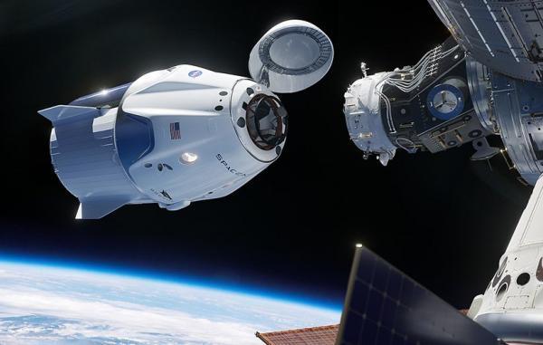 4 مأموریت کاملا خصوصی به ایستگاه فضایی بین المللی تا 2 سال آینده رزرو شد