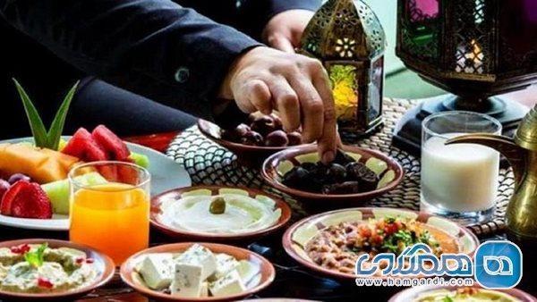 روزه داری بدون این خوراکی ها در سحر و افطار ممنوع