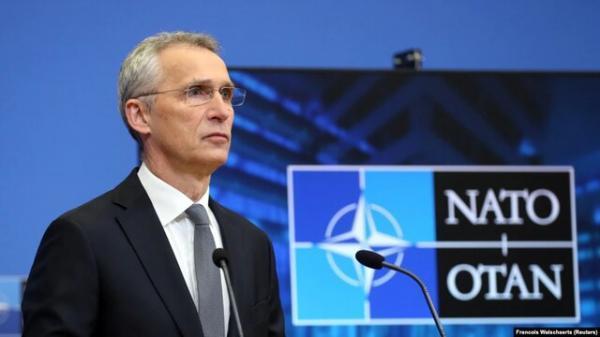 استولتنبرگ: ناتو در ارتباط با روسیه ابزارهای متفاوت را استفاده خواهد کرد