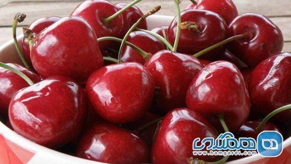 خوراکی هایی که مصرف آنها با گیلاس خطرناک است