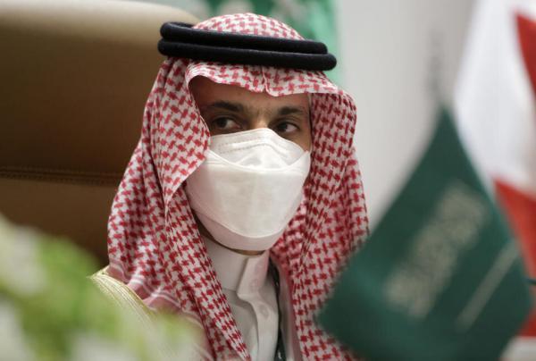 راه حل عربستان برای حل بحران سوریه