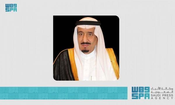 تبریک پادشاه و ولیعهد عربستان به امیر قطر