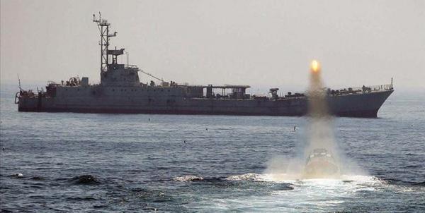 رزمایش نظامی گسترده روسیه در اقیانوس آرام