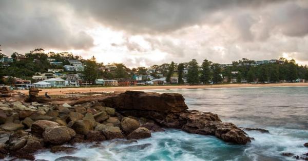 برترین شهرهای ساحلی در سواحل مرکزی استرالیا