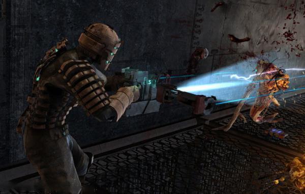بازی تازه Dead Space احتمالا بازسازی کامل قسمت اول است