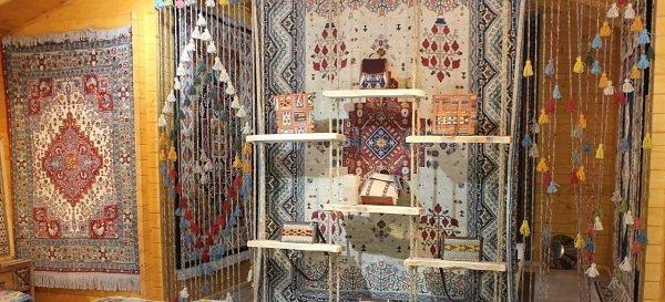 نمایشگاه صنایع دستی در صورت تداوم شرایط قرمز کرونا به تعویق می افتد