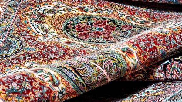 تولید سالانه 290 هزار مترمربع فرش در آذربایجان غربی، 72 هزار نفر در صنعت فرش استان اشتغال دارند