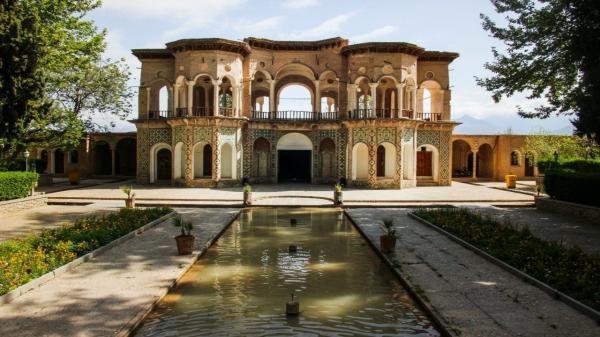 باغ شاهزاده، 21 خرداد در نوبت عصر پذیرای علاقه مندان است