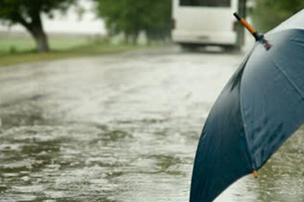 بارش شدید در استان های شمالی کشور از امشب