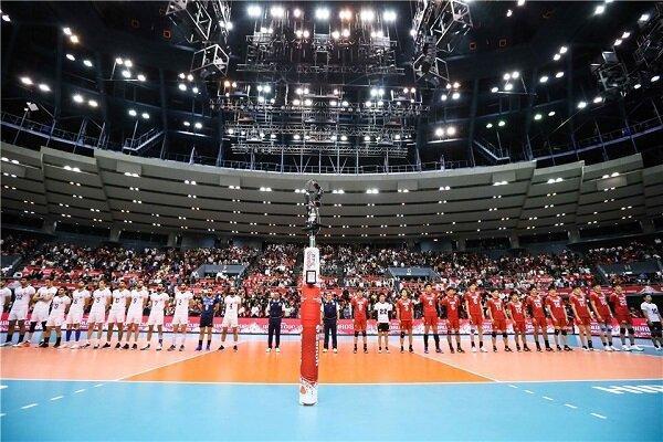 ژاپن حریف تیم ملی والیبال در فینال، شاگردان عطایی به فکر انتقام